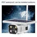 2MP Outdoor Solar Waterproof Wireless WiFi 1080P Security IP Camera 1920*1080