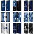 OFFICIAL NBA MEMPHIS GRIZZLIES LEATHER BOOK CASE FOR SAMSUNG PHONES 1 on eBay