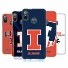 OFFICIAL UNIVERSITY OF ILLINOIS U OF I GEL CASE FOR HTC PHONES 1