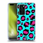 HEAD CASE DESIGNS MAD PRINTS GEL CASE FOR HUAWEI PHONES