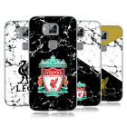 LIVERPOOL FC LFC 2017/18 MARBLE SOFT GEL CASE FOR HUAWEI PHONES 2