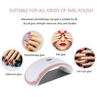 GIFT Nail Lamp 36W UV LED Gel Nail Dryer Cure Manicure Pedicure Machine US STO