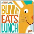 Bunny Eats Lunch [Hello Genius]
