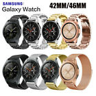 Watch Band Wristband Strap Bracelet for Samsung Galaxy Watch 42mm/46mm R800 R810 image