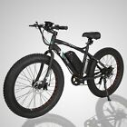 """26"""" Mountain Beach Electric Bicycle e-Bike LOCAL PICK UP (Oakland, CA)-New Other"""