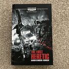 Warhammer 40k: Legends Collection - The First Heretic by Aaron Dembski-Bowden