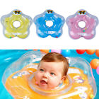 Baby Infant Pools Neck Float Ring Inflatable Ring for Bathing Circle Float RS for sale  USA