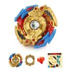 Beyblade Burst Gold B110 B120 Without Launcher Box Bayblade Bey Blade Blades Toy