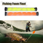 6pcs Fishing Float Bobber Rig Foam Fishing Floating Buoy Strike Indicator Tackle