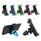 360° Rotation Universal Car Holder Air Vent Mount Stand For Cell phone GPS