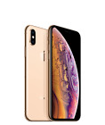 New APPLE iPH0NE XS 64GB -Gray / Gold / Silver A1920 Network Unlocked (Canadian)