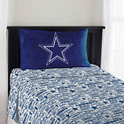 NFL Dallas Cowboys 'Anthem' Sheet Set, 1 Each on eBay