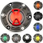 Motorcycle CNC High Quality Gas Cap Fuel Tank Cap Cover For Triumph GT All Years $25.64 USD on eBay