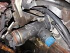 028121132   Coolant Flange (Engine Coolant Thermostat Housing Cover)  #432438-05
