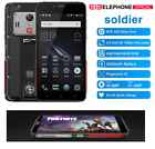 ELEPHONE Soldier 4GB 128GB Android 4G LTE Smartphone Deca Core cellphone 5.5 Inc