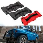 2PCS Roll Bar Grab Grip Handle For Jeep Wrangler Off-Road Vehicle Canopy Handles