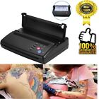Tattoo Thermal Stencil Maker Tattoo Transfer Copier Printer Machine A5 A4 Paper for sale  Shipping to Canada