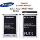 New Oem Battery Replacement For Samsung Galaxy S2 S3 S4 S5 S6 S7 edge Note 3 4 5