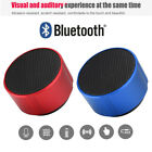 Portable Wireless Bluetooth Speaker Stereo Bass Stereo Sound Support TF Card