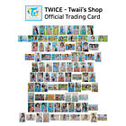 TWICE - POP UP STORE Twaii's Shop Official Trading Card Photocard