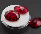 Top Quality. PIGEON BLOOD RED RUBY UNHEATED OVAL CUT AAAAA LOOSE GEMSTONE 1pcs