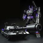 KBB Transformers G1 Master Megatron Neutro-Fusion Tank Alloy Toy Action Figure
