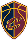 Cleveland Cavaliers sticker for skateboard luggage laptop tumblers car (e) on eBay