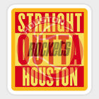 Houston Rockets sticker for skateboard luggage laptop tumblers car (d) on eBay