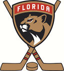 Florida Panthers Vinyl sticker for skateboard luggage laptop tumblers h $3.99 USD on eBay