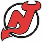 New Jersey Devils Vinyl sticker for skateboard luggage laptop tumblers car a $3.99 USD on eBay