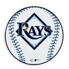 Tampa Bay Rays vinyl sticker for skateboard luggage laptop tumblers car(a) on Ebay