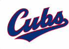Chicago Cubs vinyl sticker for skateboard luggage laptop tumblers (d) on Ebay