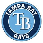 Tampa Bay Rays vinyl sticker for skateboard luggage laptop tumblers car(h) on Ebay