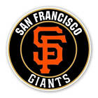San Francisco Giants vinyl sticker for skateboard luggage laptop tumblers car(b) on Ebay