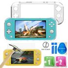 Accessories for Nintendo Switch Lite Carrying Case Bag Screen Protector Cover