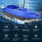 Smart RC 500m Remote Control Fishing Lure Bait Boat Wireless Fish Finder Blue