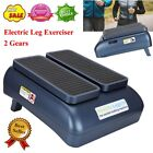 Electric Leg Exerciser Physiotherapy - Walking Mobility Aid Improves Circulation