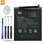 New Replacement Li-ion Spare Battery Xiaomi Redmi 3 3S Pro 4X Note 2 3 4X +Tools