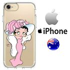 Case Cover Silicone Retro Glamour Betty Boop Iconic cartoon cool sexy Hollywood $13.95 AUD on eBay
