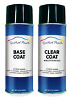 For Mini 862 Indi Blue Met. Aerosol Paint & Clear Compatible