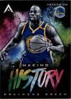2017-18 Panini Ascension Basketball Making History YOU PICK on eBay