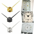 Large Silent Quartz Wall Clock Movement DIY Hands Mechanism Repair Tool Fine New
