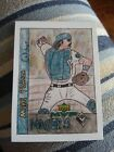 MIKE PIAZZA 2000 UPPER DECK DRAW YOUR OWN CARD #DT18