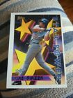 MIKE PIAZZA 1996 TOPPS STAR POWER #2