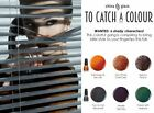 China Glaze Nail Polish To Catch A Colour Halloween 2019 Collection - .5 Oz Open