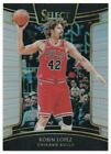 2018-19 Select Concourse Prizms Silver Refractors Pick Any Complete Your SetBasketball Cards - 214