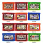 GBA  Video Game Boy Advance GBA SP Pokemon Mario Zelda Mega Man collection $13.99 USD on eBay