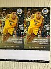 2 Tickets to Los Angeles Lakers vs Los Angeles Clippers! 12/25/19 Sect 302 Row 7 on eBay