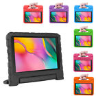 """Samsung Galaxy Tab A 2019 10.1"""" Full Body Case Handle Stand For Kids T510 T515"""