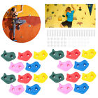 10/20 PCS Climbing Holds Rock Wall Stones Hold for Kids Amusement Indoor Outdoor
